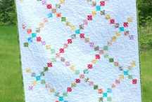 Quilty Stitches / Inspiring quilts and quilt patterns