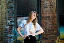 Senior!! / by Emily Dean