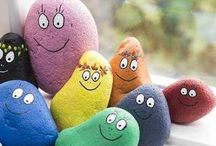 Kaikkea kivaa kivistä