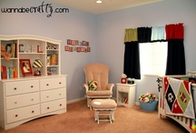Ben's Room / by Missy Owens