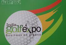 INDIA GOLF EXPO 2015