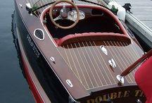 B's - Vintage Boats