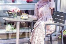 hijab/abaya fashion