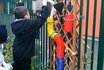 School: Outdoor Learning