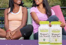 Women's Health / by Banyan Botanicals
