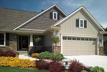 Siding / B&E Remodeling is an experienced vinyl siding installation contractor in the Lancaster, PA area.