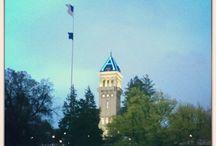 Utah State hey Aggies all the way!!