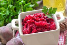 Ferment / Recipes using fermented food