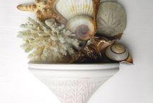 Craft Ideas / by Sylvia Fuller