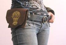 Accessories / by Jennifer Johns