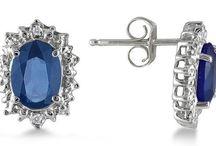 Diamonds are a girl's best friend...