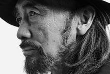 Yoji Yamamoto