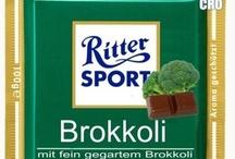 Ritter Spott