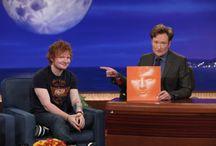 Give Me Love Like Ed Sheeran <3