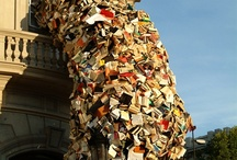 Books and Libraries / by Dianne Vanessa Alejo