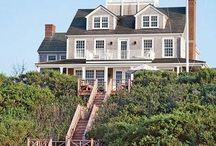 Beautiful Home Architecture and Design / Featuring Beautiful Home Architecture and Design / by Overhead Door Garage Doors