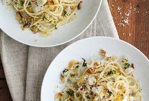 Cooking 101 / Pasta