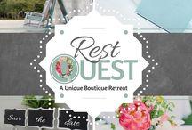 Rest Quest