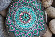 GIOIELLI Mandala e india