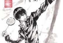 ❤ Crash 1.3. Gintama: Yamazaki