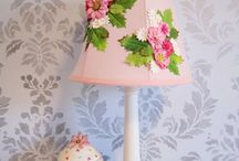 Pretty, pretty pink / by Teresa Staples