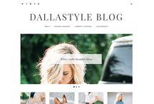 Bloom Blog Shop Showcase / by Kelsey Grauke