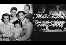 Make Room for Daddy  / by Patricia Johnson
