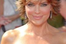 Beautiful Hair For Women Over 40 / Hairstyles for women over 40