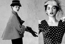 * Style for woman /soft classic/ / Examples of type: Marion Cotillard.  Based on David Kibbe's Metamorphosis quiz