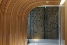 Interior Design - Lift Lobby