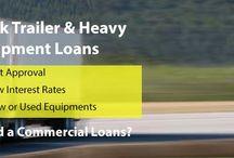 Truck Financing Canada