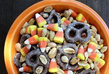Snacks / by Nancy Reeves