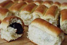 süti - bukta kalács rétes kenyér