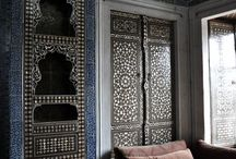 middle eastern designs