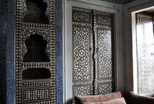 Interior Arabiqe