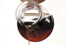 Syrup / Elf Food : Syrup