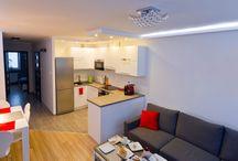 Mieszkanie Morenova