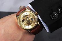 Relógios Uau