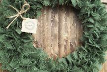 Wreaths / Wianki