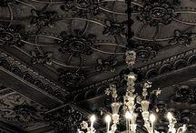 lighting / by Rachel Pollen