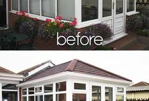 Renovations: Before and Afters / :) Check out these Fantastic Before and Afters!