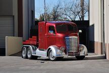 COE Trucks