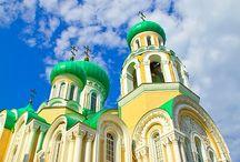 Pobaltské státy / Zeměpisné zajímavosti Baltských zemí