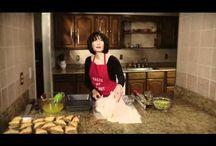 Cooking videos / by KALINA BROWN
