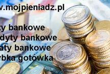 mojpieniadz / Promocje w bankach polskich