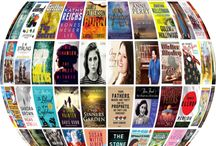 What's New at Salina Public Library / New books, movies and more at the library! / by Salina Public Library