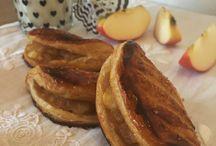 Cyrielle Gourmandise : Petits déjeuners et brunch