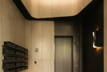 Int'D | Lift Lobby