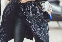Style icons: Olivia