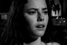 Sesja Sesja smutek i depresja
